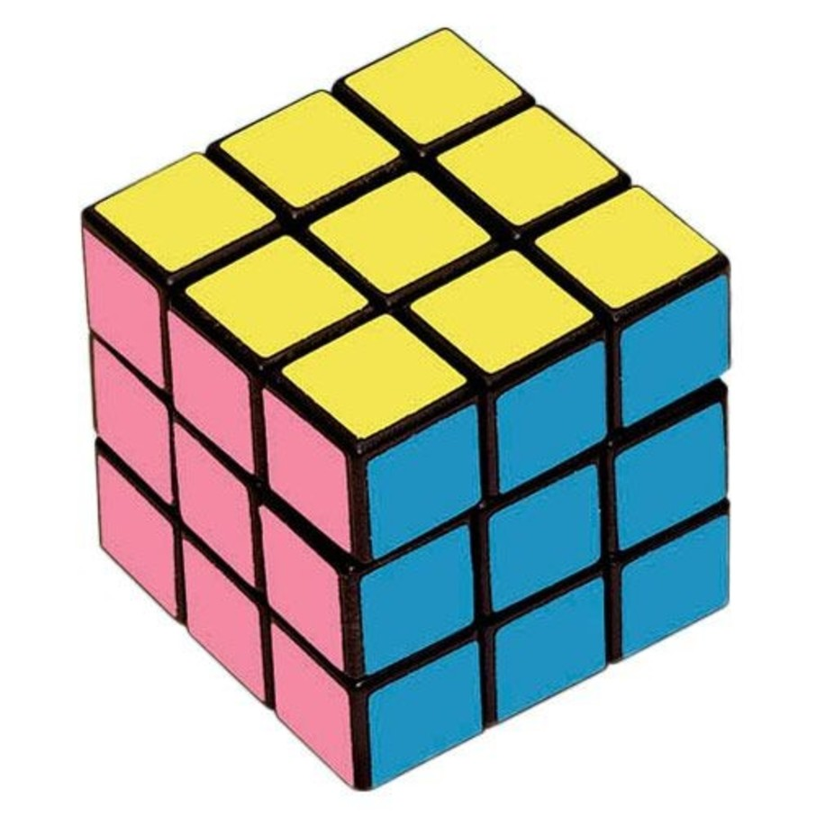 View larger image of Puzzle Cube Favor (12 Pack)