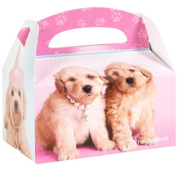 Glamour Dogs Empty Favor Boxes by Rachael Hale (4)
