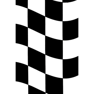 Racing Party Tablecover