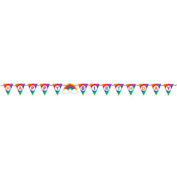 Rainbow Ribbon Banner (1)