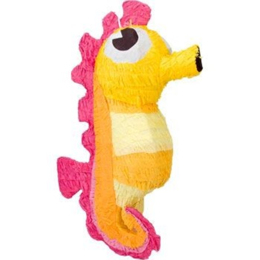 View larger image of Seahorse Pinata (each)