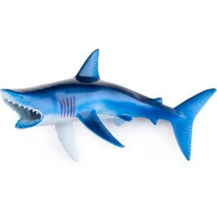 View larger image of Shark Figure (12 pack)