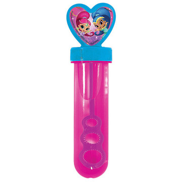 Shimmer &and Shine Bubble Tube (1)
