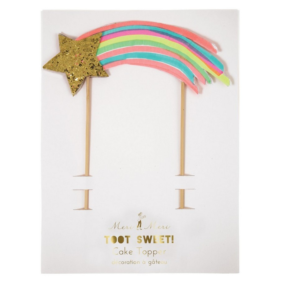 View larger image of Shooting Star Cake Topper