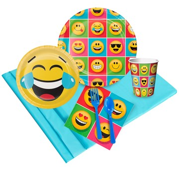 Show Your Emojions Party Pack (16)
