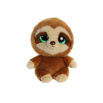 Slo the Sloth Plush