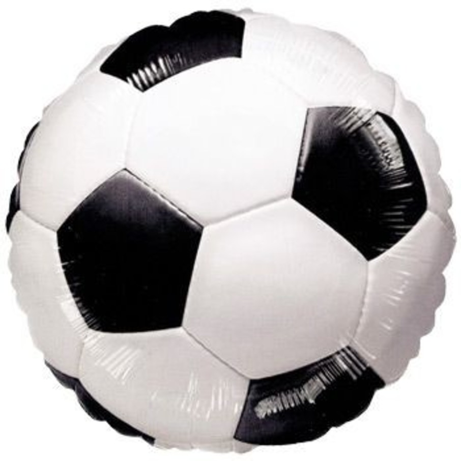 View larger image of Soccer Ball Balloon (each)