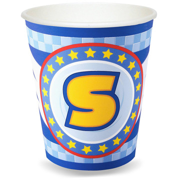 Sonic the Hedgehog 9 oz. Paper Cups