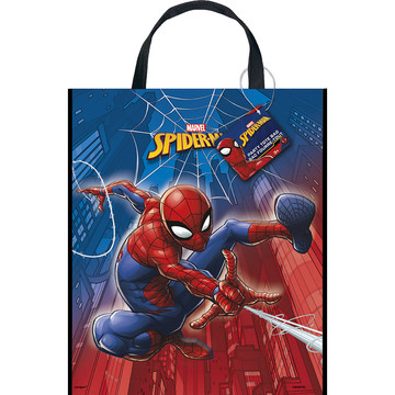 Spiderman Tote Bag (1)
