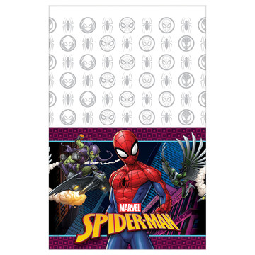 Spiderman Webbed Wonder Table cover