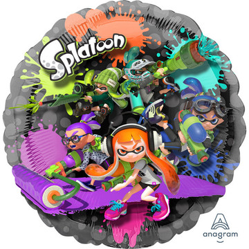 "Splatoon 32"" Balloon (1)"