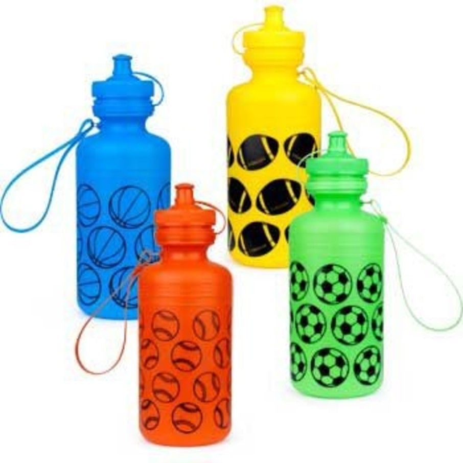 View larger image of Sports Water Bottles (12)