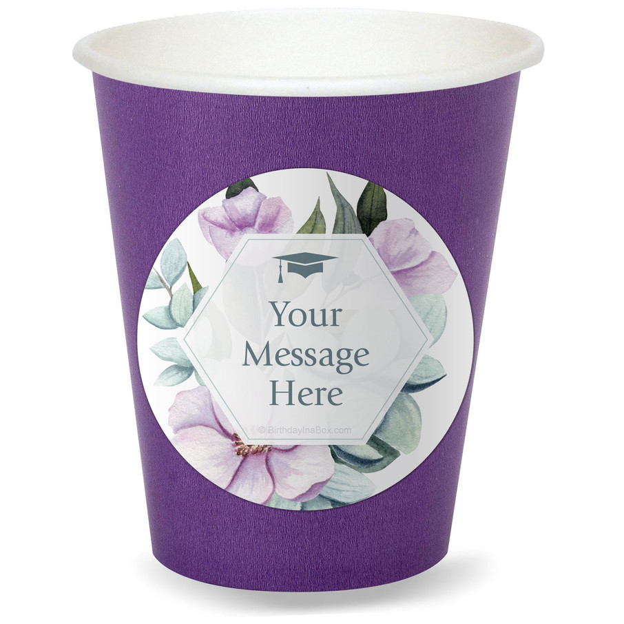 View larger image of Spring to Success Personalized Cups (8)