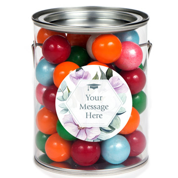 Spring to Success Personalized Paint Cans (6 Pack)