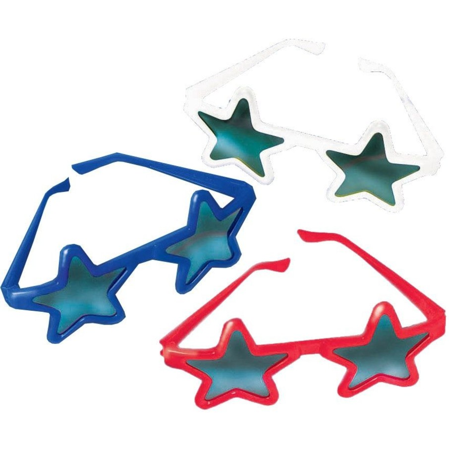 View larger image of Star Sunglasses (12 Pack)