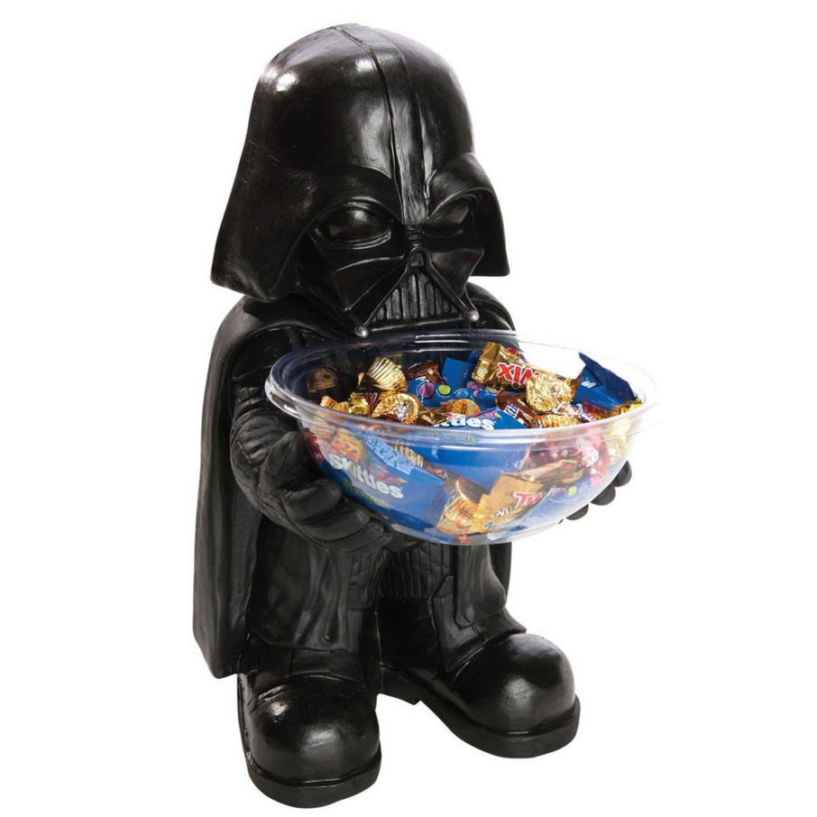 View larger image of Star Wars - Darth Vader Candy Bowl and Holder