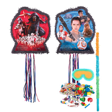 Star Wars Episode Vll Pinata Kit