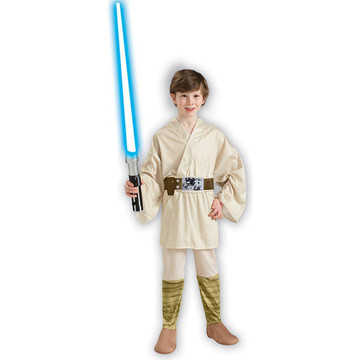 Star Wars Luke Skywalker Child Costume