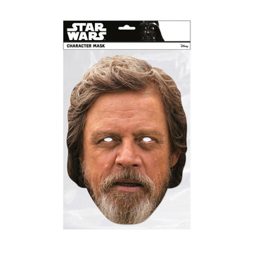 Star Wars Luke Skywalker Facemask