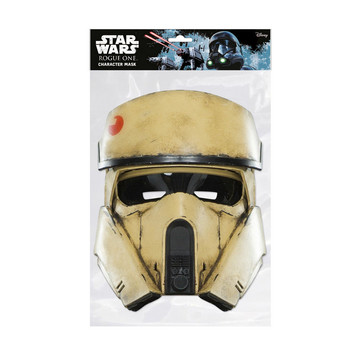Star Wars: Rogue One-Shoretrooper Facemask