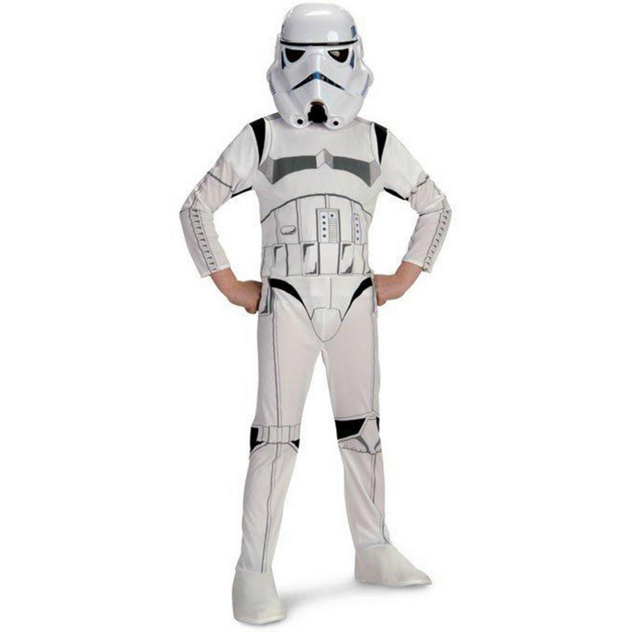 View larger image of Star Wars: Stormtrooper Child Costume