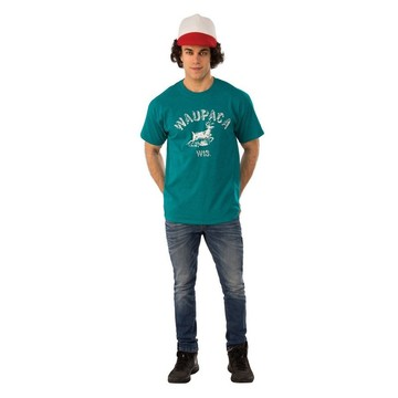 Stranger Things Dustin's Waupaca Adult Kit