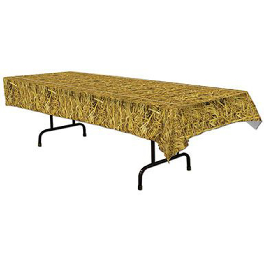 View larger image of Straw Table Cover (Each)