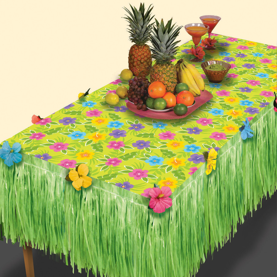 View larger image of Summer Flower Table Decoration Package