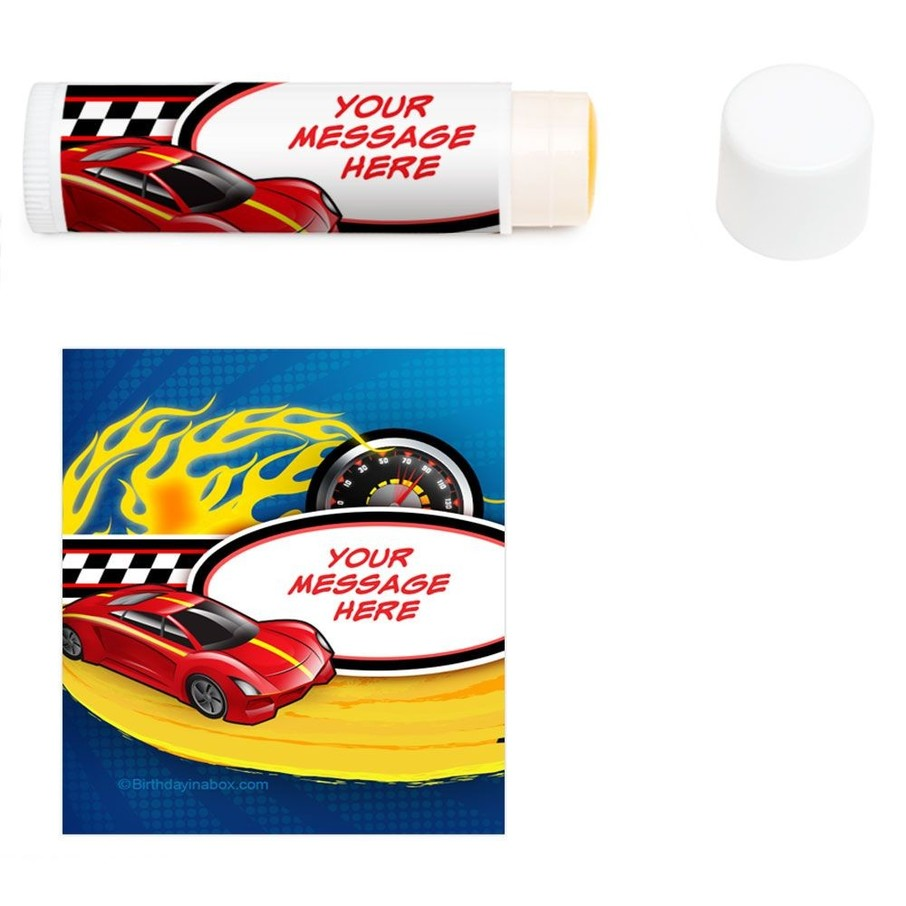 View larger image of Super Charged Personalized Lip Balm (12 Pack)