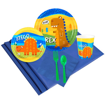 T-Rex Party Pack (8)