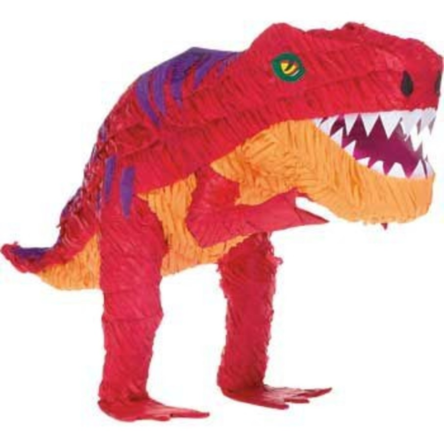 View larger image of T-rex Pinata (each)