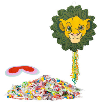 The Lion King Pinata Kit
