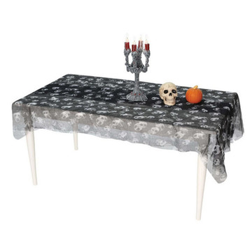 The Nightmare Before Christmas - Jack Skellington Tablecover