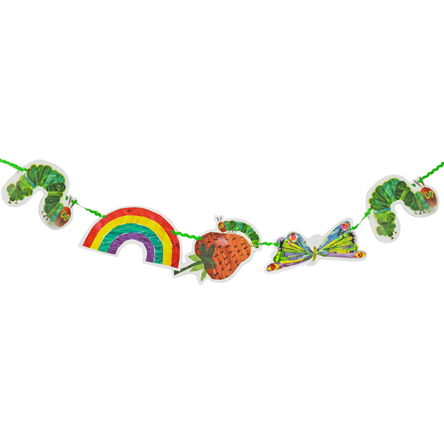 View larger image of The Very Hungry Caterpillar Garland