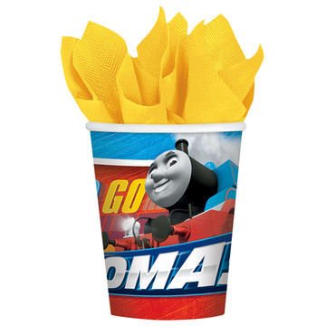 Thomas Cups (8-pack)