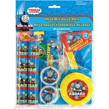 Thomas Favor Pack