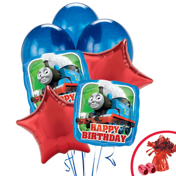 12.49Thomas Party Balloon Kit