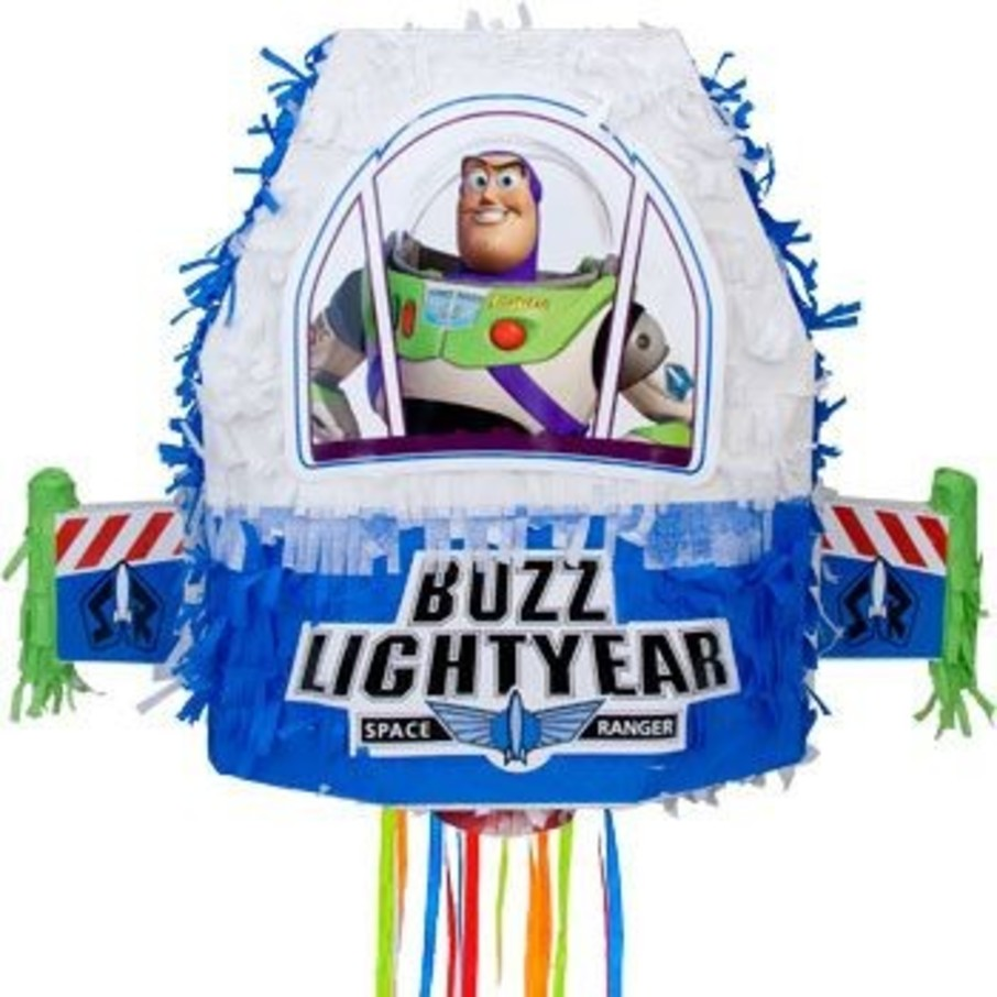 View larger image of Toy Story 3 Pinata (each)