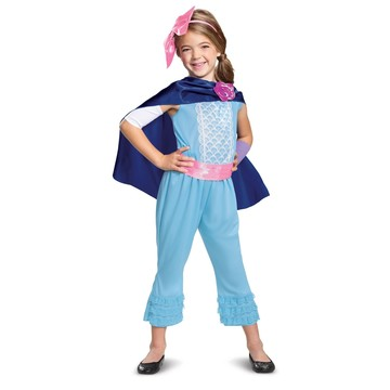 Toy Story 4: Bo Peep New Look Classic Child Costume