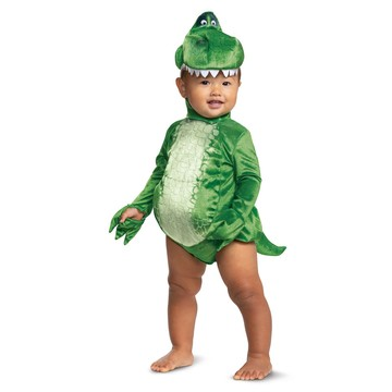 Toy Story 4: Rex Toddler Costume