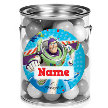 Toy Story Personalized Mini Paint Cans (12 Count)