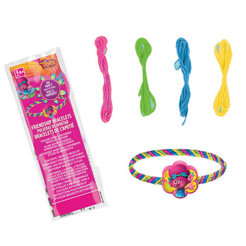 Trolls Friendship Bracelet Kits (12)