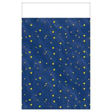 Twinkle Little Star Paper Tablecover