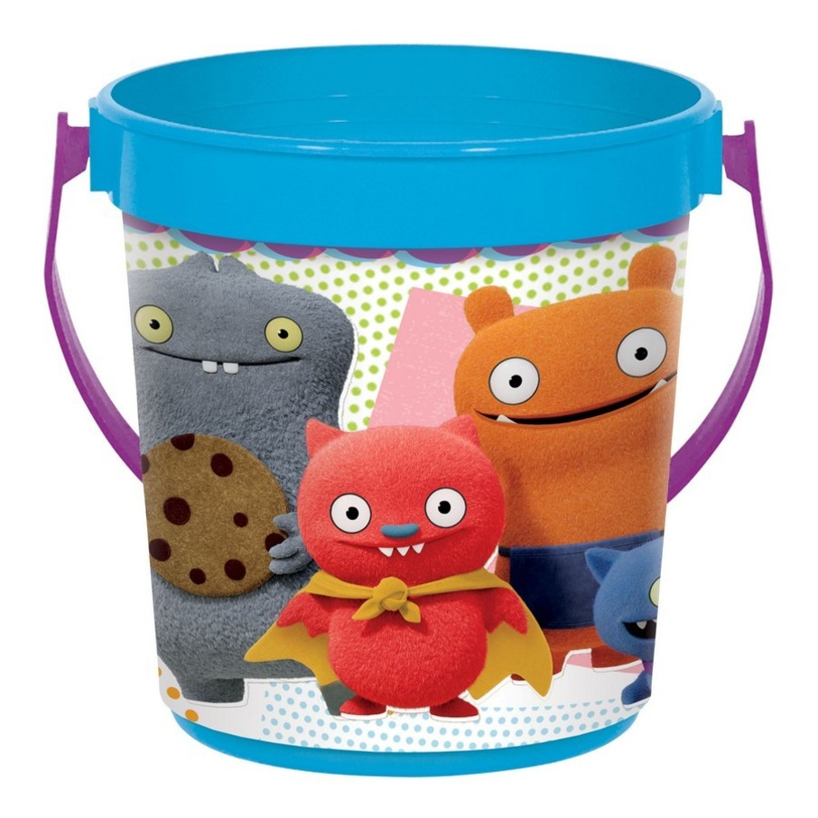 View larger image of Ugly Dolls Movie Favor Container