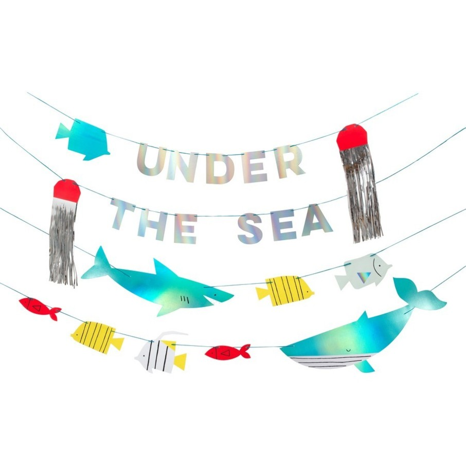 View larger image of Under The Sea Garland