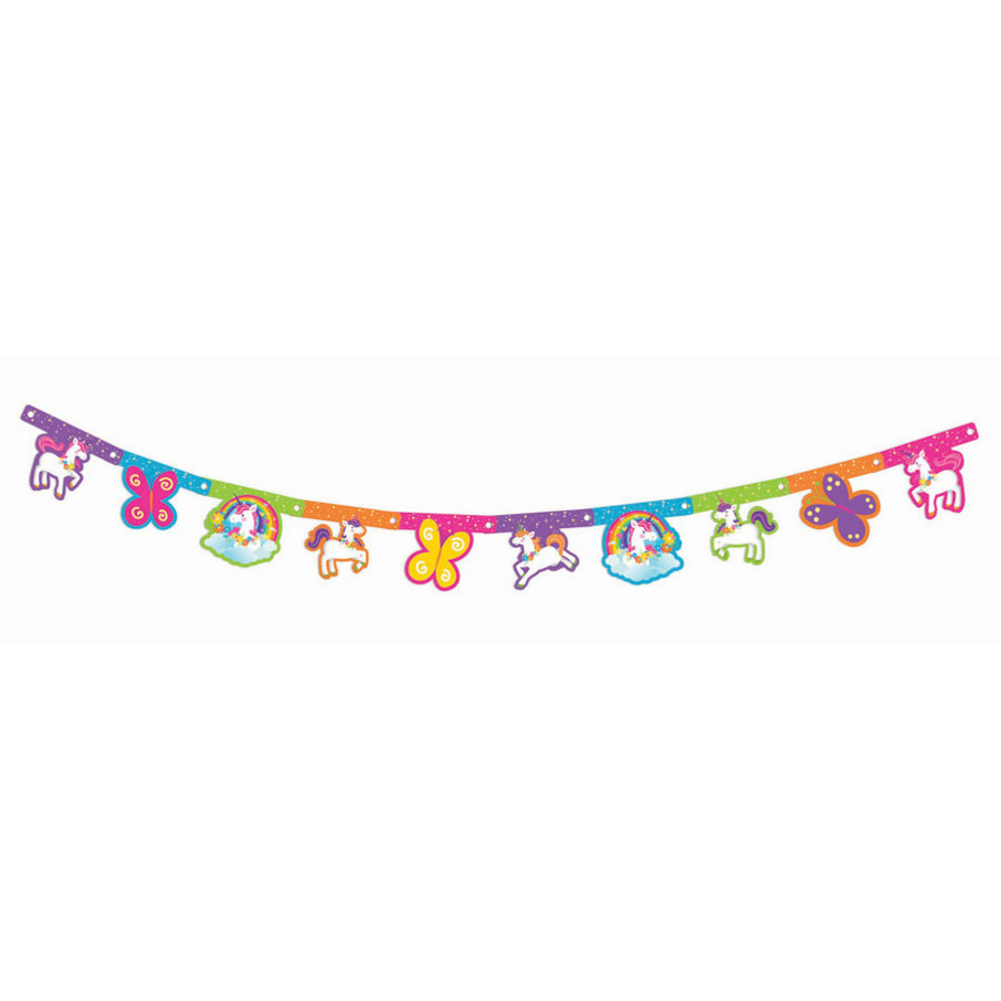 View larger image of Unicorn Banner (1)