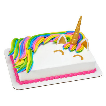 Unicorn Creations Cake Decorating Set (1)