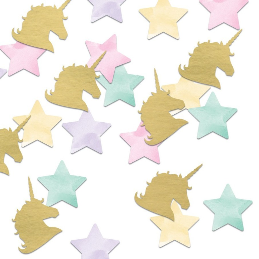 View larger image of Unicorn Sparkle Confetti
