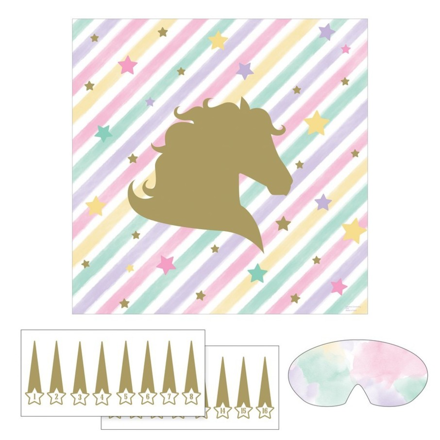 View larger image of Unicorn Sparkle Game