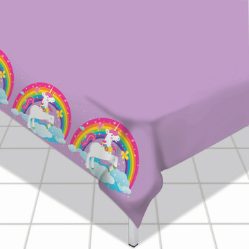 Unicorn Table Cover (1)